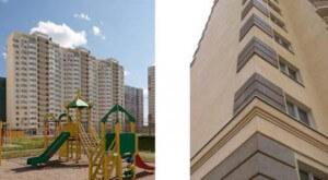 Монолитные и панельные дома