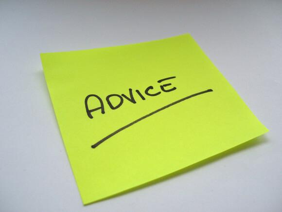Полезные советы