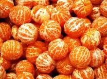 Про мандарины на Новый Год