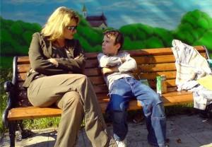 Про психологию детей и родителей