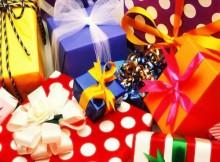 """Проективный тест """"Подарок"""""""