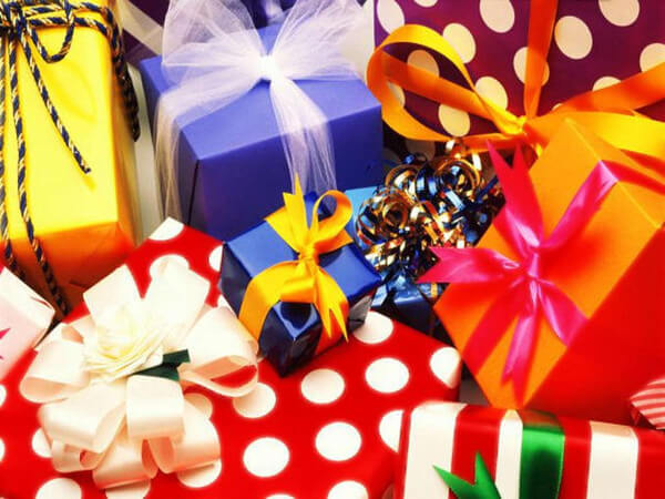 Проективный тест Подарок