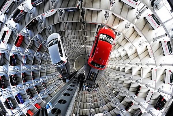 Динамика цен на автомобили в 2015 году