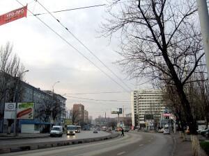Сбор подписей для нового маршрута по Ворошиловскому