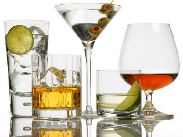 Борьба с алкоголем в России