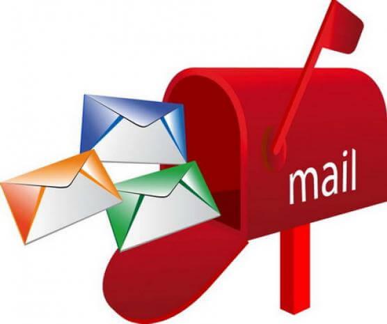 Мы починили почтовую рассылку