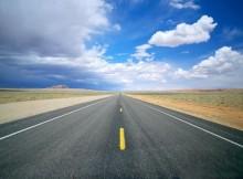 Дорога в светлое будущее ЖК Суворовского