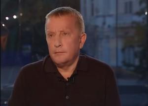 Горбань Сергей Иванович 19 июля 2015 года