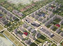 Умные квартиры в ЖК Суворовском
