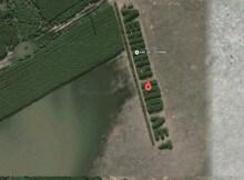 Фотография Ленина со спутника Google