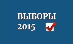 Выборы 2015 в ЖК Суворовском