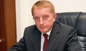 Горбань Сергей Иванович