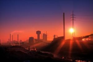 Индустриальный парк в ЖК Суворовском