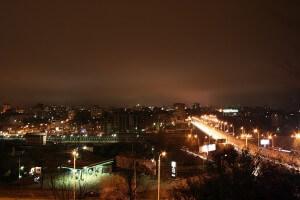 Западный район Ростова-на-Дону