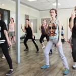 Танцевальная студия в ЖК Суворовском