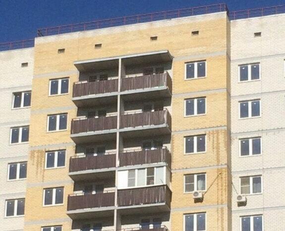 Затопление дома Измайловский 19 ЖК Суворовский