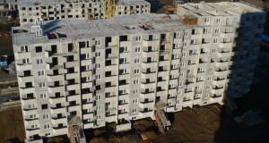 Сроки сдачи домов в ЖК Суворовском сокращены