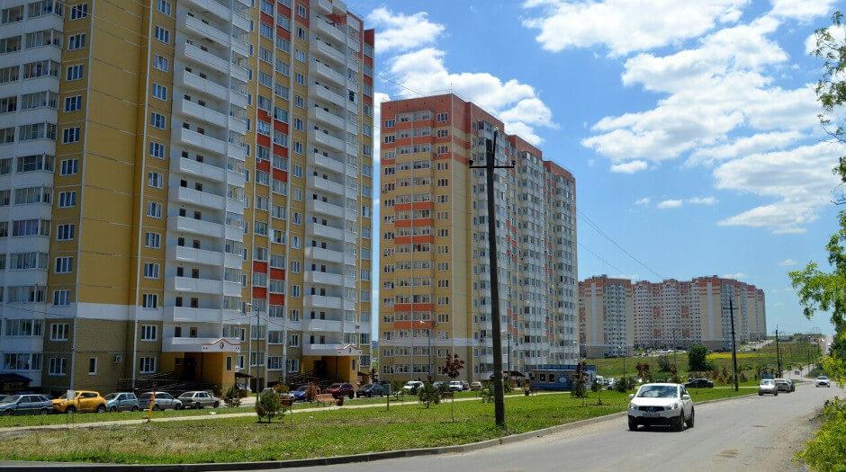 Плюсы жизни в ЖК Суворовском