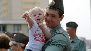 Квартиры для военных в ЖК Суворовском