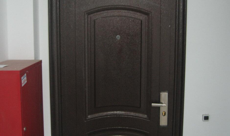 Типовая отделка квартиры ЖК Суворовского от застройщика