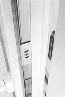 Защелка для балкона жк суворовский, г. ростов-на-дону.