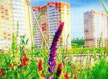 ЖК Суворовский красивое фото