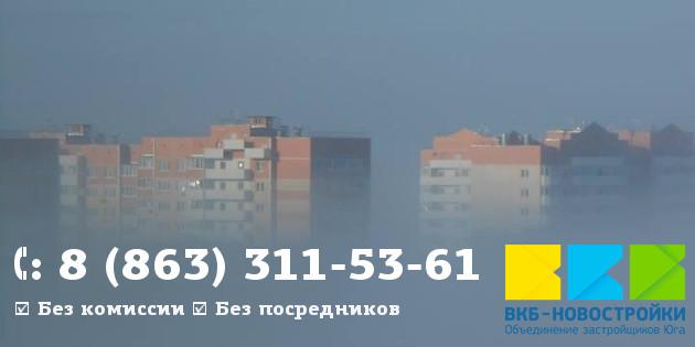 Продажа квартир в ЖК Суворовском от застройщика ВКБ-Новостройки