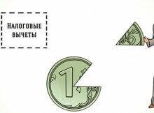 Налоговый вычет за квартиру в ЖК Суворовском