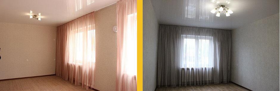 Улучшенный ремонт квартир в ЖК Суворовском