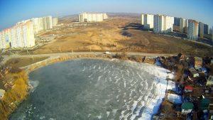 Около «Суворовского»