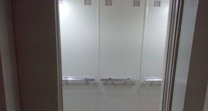 Лифт в ЖК Суворовском
