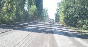 Капитальный ремонт улицы Вавилова