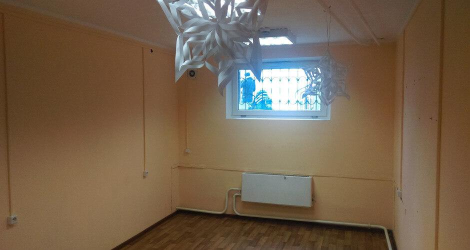 Коммерческая недвижимость в ЖК Суворовском