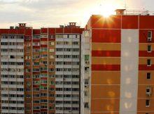 Выбрать квартиру в ЖК Суворовском