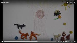 Студия анимации в ЖК Суворовском