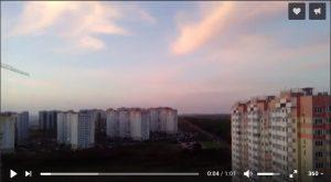 Видеоклип о ЖК Суворовском