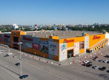 МегаМаг в Ростове