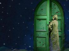 Двери в ЖК Суворовском