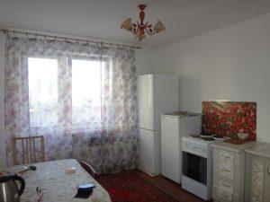 Квартира на Драгунской в ЖК Суворовский