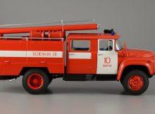 Пожарное депо ЖК Суворовского