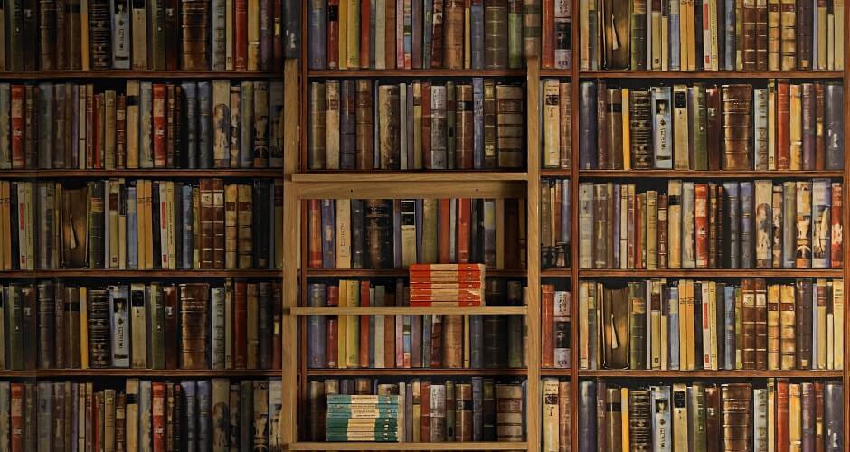Библиотеки около ЖК Суворовского
