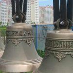 Храм Бориса и Глеба в ЖК Суворовком