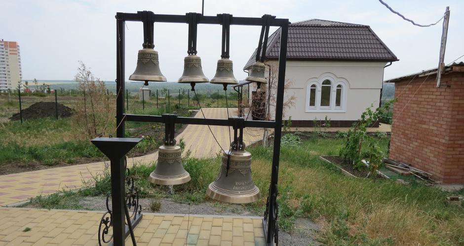 Воскресная школа в ЖК Суворовском в храме Бориса и Глеба