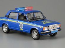 Опорный пункт полиции в ЖК Суворовском