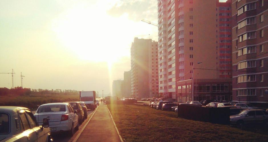 Коммерческая недвижимость и цоколи в ЖК Суворовском