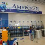 Водный магазин