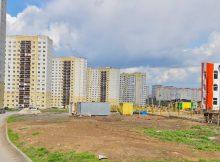 Панорамы ЖК Суворовского на Яндекс Картах