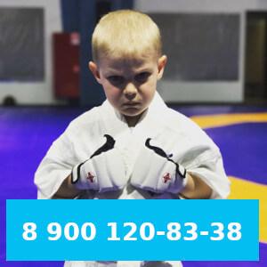 Спорт для детей в ЖК Суворовском