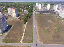 Веломаршрут «Суворовский-Ореховая Роща-Северный обход»