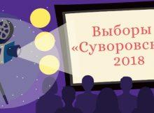 Выборы 2018 года в ЖК Суворовском